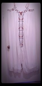 Maxi Bojo dress